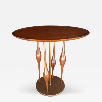 Adrian Pearsall Mode Line Side Table
