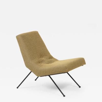 Adrian Pearsall Sculptural Adrian Pearsall Lounge Chair for Craft Associates