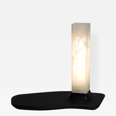 Adrien De Melo Colosse Table Lamps by Adrien De Melo
