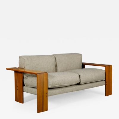 Afra Tobia Scarpa Afra and Tobia Scarpa for Max Alto MidCentury Set of sofa and armchairs Africa