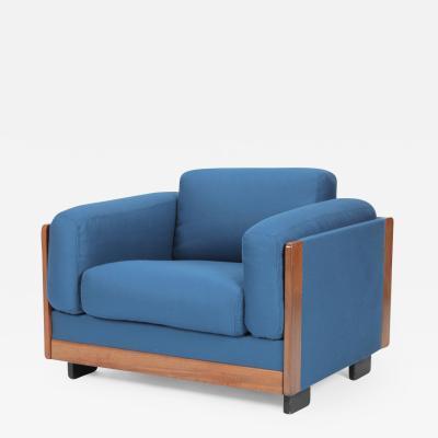 Afra Tobia Scarpa Afra und Tobia Scarpa armchair Model 920 Cassina 60er