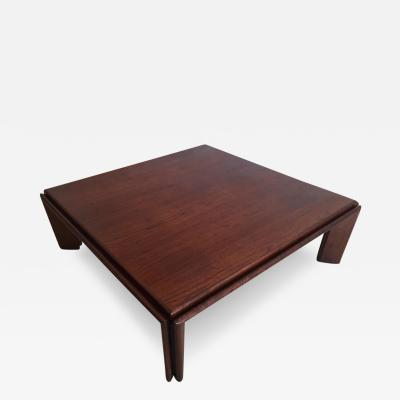 Afra Tobia Scarpa Large Coffee Table by Afra and Tobia Scarpa Italy