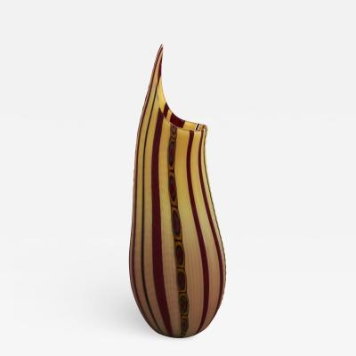 Afro Celotto Pachino Vase by Celotto