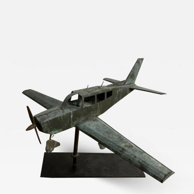 Airplane Weathervane