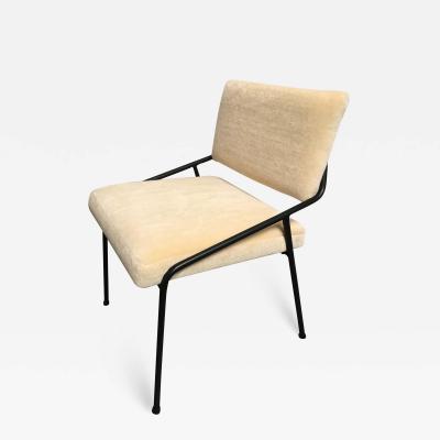 Alain Richard Chair Model n 159 by Alain Richard for Meubles TV Editions