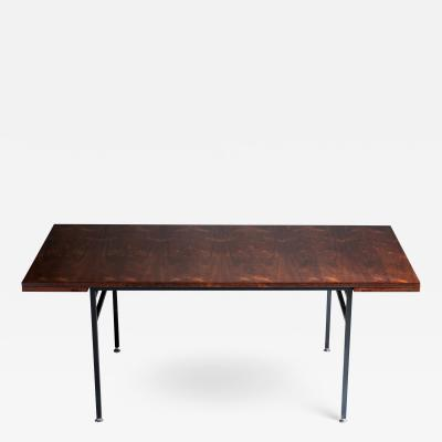 Alain Richard Dining table Alain Richard series 800 Meubles TV edition 1958