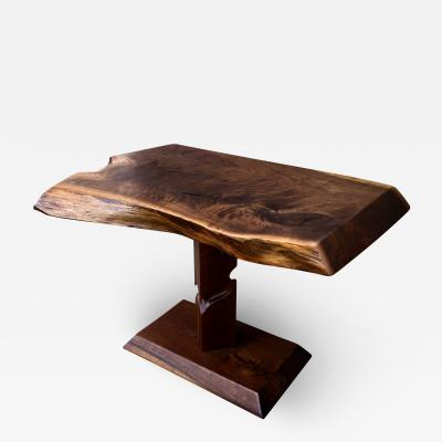 Alan Rockwell American Studio Craft Occasional Table by Alan Rockwell
