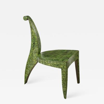 Alasdair Cooke Cobra Chair