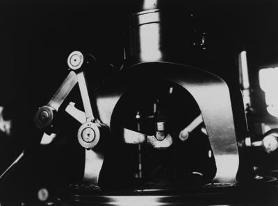 Albert Renger Patzch Machine Study