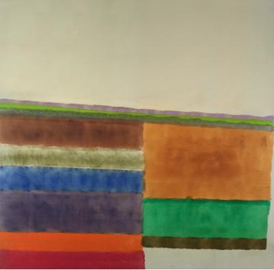 Albert Stadler Untitled 134