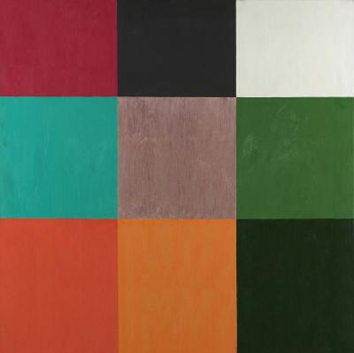 Albert Stadler Untitled 83