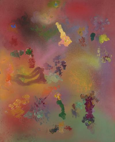 Albert Stadler Wildflowers