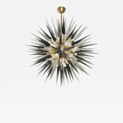 Alberto Dona Sputnik ceiling light