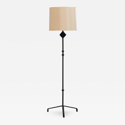 Alberto Giacometti Alberto Giacometti Style Iron Floor Lamp