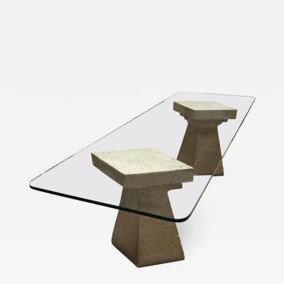 Alberto Pinto Alberto Pinto Dining Table