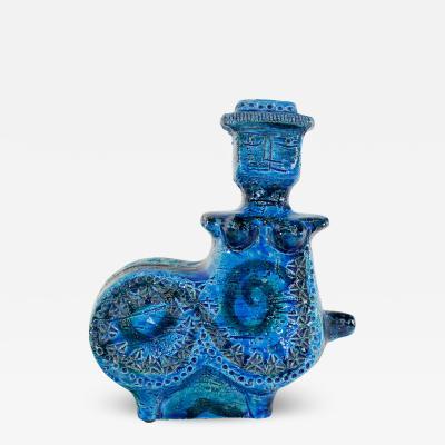 Aldo Londi Mid Century Modern Ceramic Centaur by Aldo Londi for Bitossi