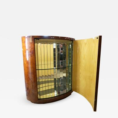 Aldo Tura Drinking Cabinet