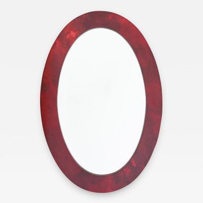 Aldo Tura mirror
