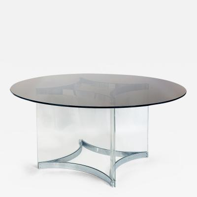 Alessandro Albrizzi Dining Table by Alessandro Albrizzi