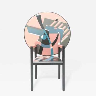 Alessandro Mendini Alessandro Mendini Chair