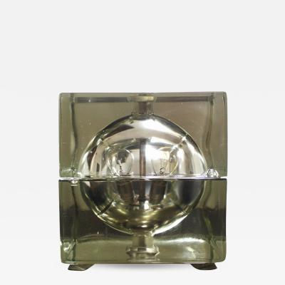 Alessandro Mendini Alessandro Mendini Cubo Sfera Table Lamp