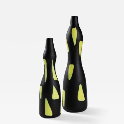 Alessandro Mendini Arsos Vases by Alessandro Mendini