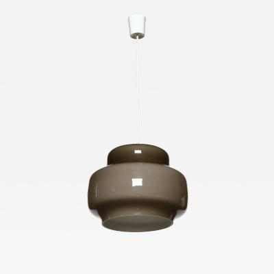 Alessandro Pianon Alessandro Pianon for Vistosi ceiling pendant attributed