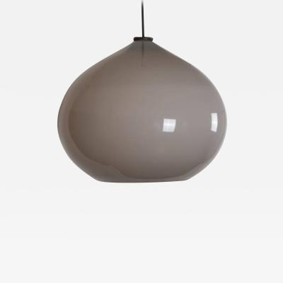 Alessandro Pianon Pendant Lamp by Alessandro Pianon for Vistosi