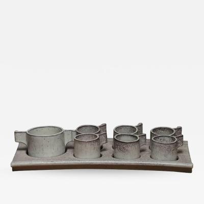 Alessio Tasca Alessio Tasca Ceramic Set