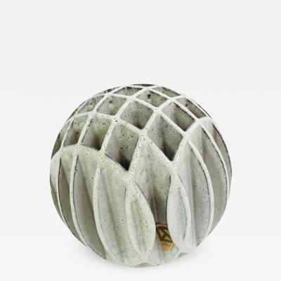 Alessio Tasca Alessio Tasca Sphere Sculpture Ikebana Vase
