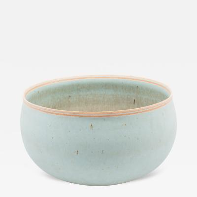 Alev Eb zziya Siesbye Large Jar of Stoneware