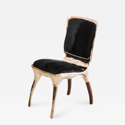 Alex Roskin Tusk Chair II