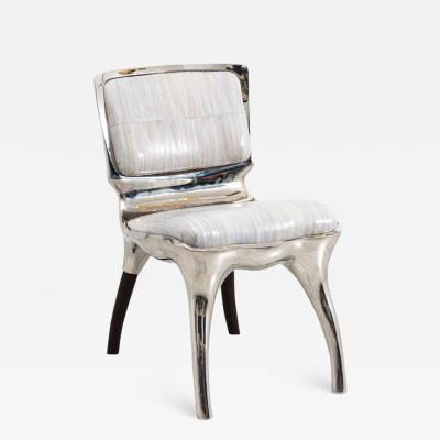 Alex Roskin Tusk Chair IV USA