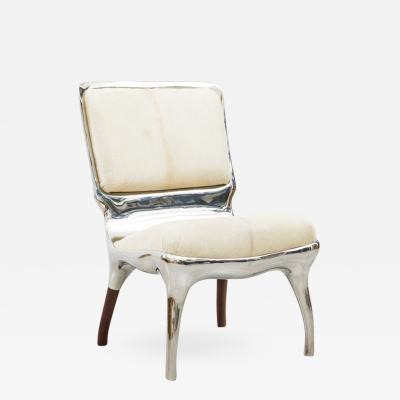 Alex Roskin Tusk Lounge Chair USA