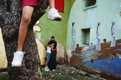 Alex Webb Havana Cuba 2007