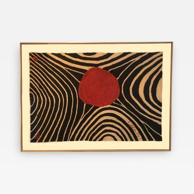 Alexander Calder After Alexander Calder Wall Hanging Tapestry