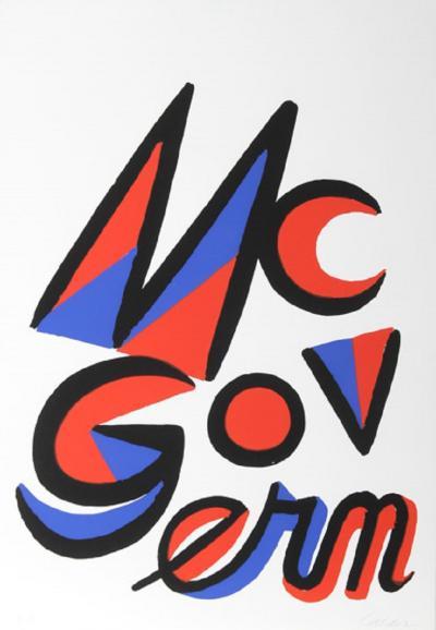Alexander Calder McGovern