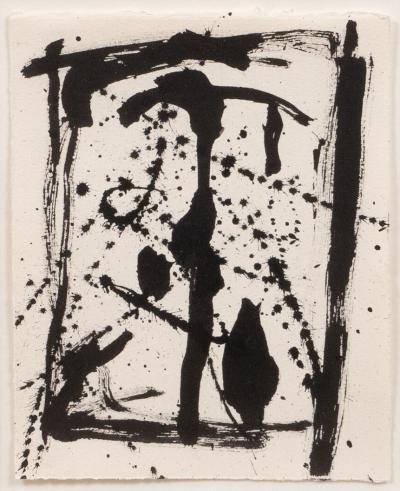 Alexander Markovich Alexander Markovich Untitled No 21 Circa 1985