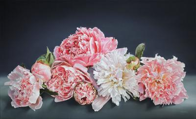 Alexandra Averbach Kindred Peonies