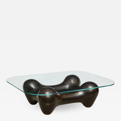 Alexandre Log Limited Edition Moore Cocktail Table by Alexandre Log