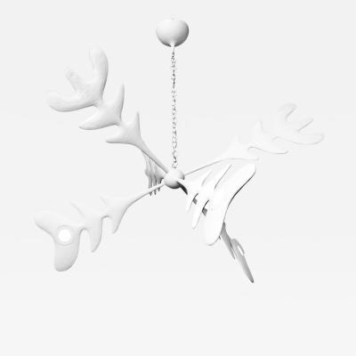 Alexandre Loge Hanabi Hanging Light by Alexandre Loge