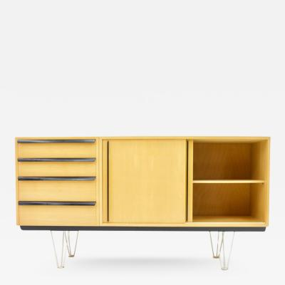 Alfred Altherr Rare Sideboard by Architect Alfred Altherr Switzerland 1955