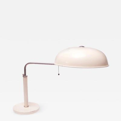 Alfred M ller 1930s Swiss Quick 1500 Adjustable Table Light by Alfred M ller