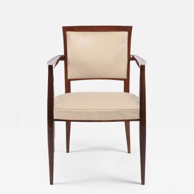 Alfred Portanuve Armchair by Alfred Portanuve