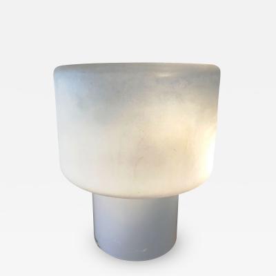 Alfredo Barbini Table Lamp