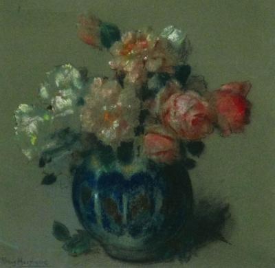 Alfredo Ramos Martinez Floral Still Life