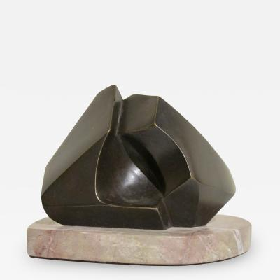Allan Capron Houser Abstract Geometric