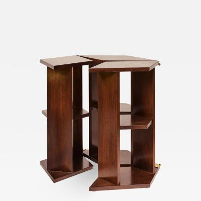Allan Switzer SOLO 6 The Parallel Side table