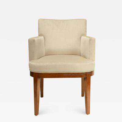 Allan Switzer SOLO The Point Grey Dining Arm and Side chair