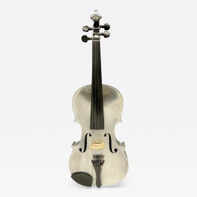 Aluminum Violin